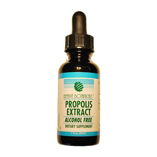 Propolis Extract, Alcohol-Free
