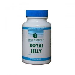 Royal Jelly Capsules 167 mg